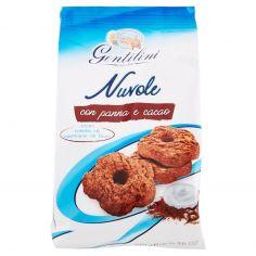 GENTILINI-Gentilini Nuvole con panna e cacao 330 g