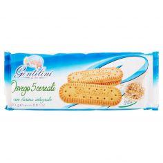 GENTILINI-Gentilini Osvego 5 cereali 250 g