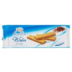 GENTILINI-Gentilini Wafer al cacao 175 g