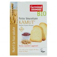 GERMINAL-Germinal Bio Fette biscottate Kamut Senza zuccheri aggiunti 2 x 100 g