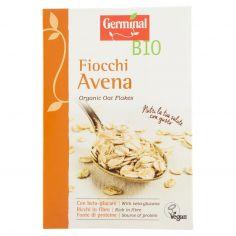 GERMINAL-Germinal Bio Fiocchi Avena 300 g