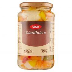 Coop-Giardiniera 550 g