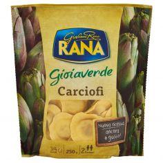 GIOIAVERDE-Giovanni Rana Gioiaverde carciofi 250 g