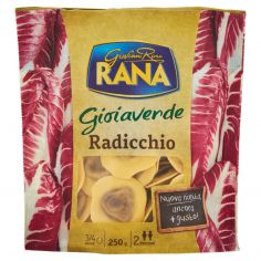 GIOIAVERDE-Giovanni Rana Gioiaverde radicchio 250 g