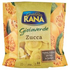 GIOIAVERDE-Giovanni Rana Gioiaverde zucca 250 g