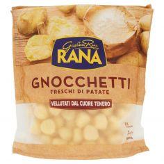RANA-Giovanni Rana Gnocchetti Freschi di Patate 500 g