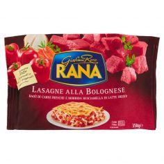 RANA-Giovanni Rana Lasagne alla Bolognese 350 g