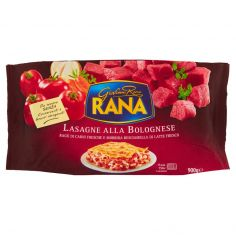 RANA-Giovanni Rana Lasagne alla Bolognese 900 g