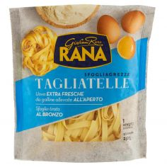 RANA-Giovanni Rana Sfogliagrezza Tagliatelle 250 g