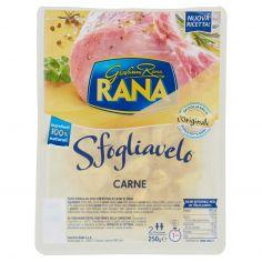 SFOGLIAVELO-Giovanni Rana Sfogliavelo Carne 250 g