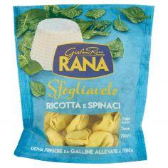 SFOGLIAVELO-Giovanni Rana Sfogliavelo Ricotta e Spinaci 250 g