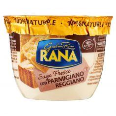 RANA-Giovanni Rana Sugo Fresco con Parmigiano Reggiano 180 g