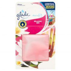 GLADE-glade discreet ricarica Relaxing Zen 8 g