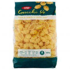 Coop-Gnocchi 56 500 g