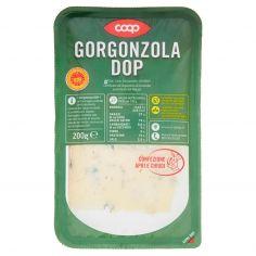 Coop-Gorgonzola DOP 200 g