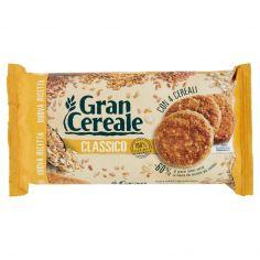 GRANCEREALE-Gran Cereale Classico con 4 Cereali 500g