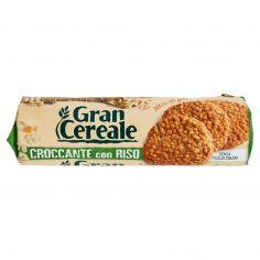 GRANCEREALE-Gran Cereale Croccante con Riso 230g