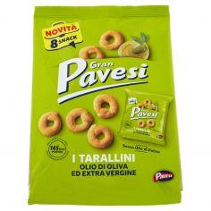 GRAN PAVESI-Gran Pavesi i Tarallini 256g