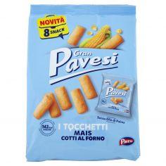 GRAN PAVESI-Gran Pavesi i Tocchetti 256g