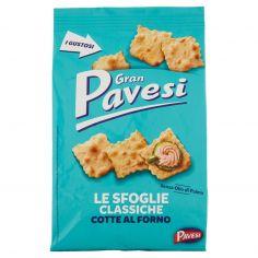 GRAN PAVESI-Gran Pavesi Sfoglie Classiche 190 g