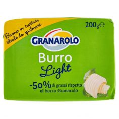 GRANAROLO-Granarolo Burro Light 200 g