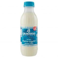 PIACERE LEGGERO-Granarolo Latte Fresco Piacere Leggero Parzialmente Scremato 0,5 L