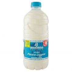 PIACERE LEGGERO-Granarolo Latte Fresco Piacere Leggero Parzialmente Scremato 1,5 L