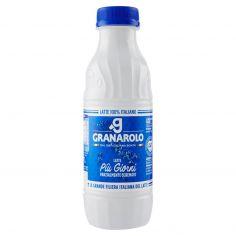 PIU' GIORNI-Granarolo Latte Più Giorni Parzialmente Scremato 0,5 L