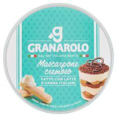 GRANAROLO-Granarolo Mascarpone cremoso 500 g