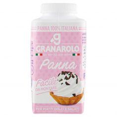 GRANAROLO-Granarolo Panna 250 ml