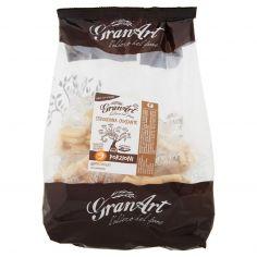 L'ALBERO DEL PANE-GranArt Stuzzichina Croccante 9 Porzioni 360 g