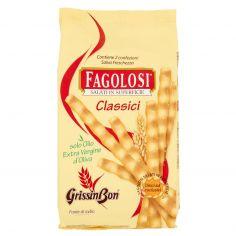 GRISSIN BON-GrissinBon Fagolosi Classici 2 x 125 g