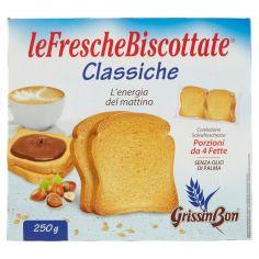 GRISSIN BON-GrissinBon leFrescheBiscottate Gusto Classico 250 g