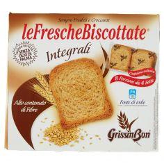 GRISSIN BON-GrissinBon leFrescheBiscottate Integrali 250 g