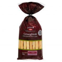 Coop-Grissoghiotti con Olio di Oliva (8%) 250 g