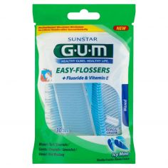 GUM-Gum Easy-flossers