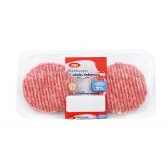 Coop-Hamburger di vitello 220 g