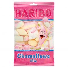 HARIBO-Haribo Chamallows mix 175g