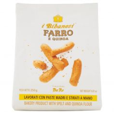 BIBANESI-i Bibanesi Farro e Quinoa 250 g