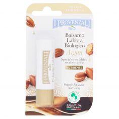 I PROVENZALI BIO-I Provenzali Bio Balsamo Labbra Biologico Argan 5,5 ml