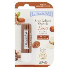 I PROVENZALI-I Provenzali Stick Labbra Vegetale Karité Ultra Emolliente 5,5 ml