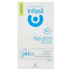 INFASIL-infasil Intimo Neutro 200 ml
