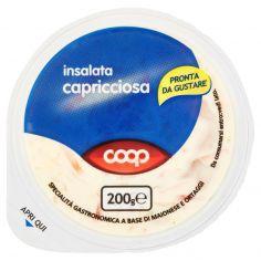 Coop-insalata capricciosa 200 g