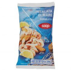 Coop-Insalata di Mare Surgelata 250 g