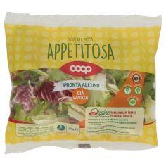 Coop-Insalata Mista Appetitosa 100 g