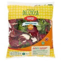 Coop-Insalata Mista Deliziosa 150 g