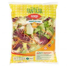 Coop-Insalata Mista Fantasia 350 g