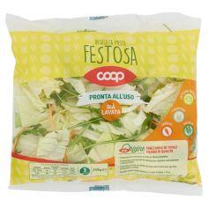 Coop-Insalata Mista Festosa 250 g