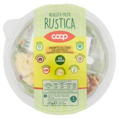 Coop-Insalata Mista Rustica 175 g