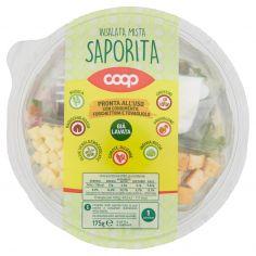 Coop-Insalata Mista Saporita 175 g